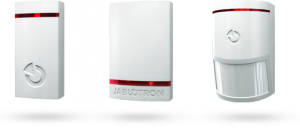 Design JABLOTRON 100