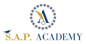 Logo SAP ACADEMY