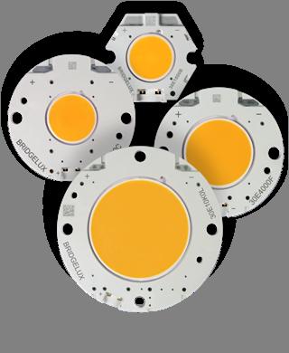 Moduli LED COB Bridgelux