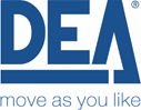 DEA System Logo