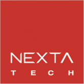 Logo Nexta Tech by Team Srl