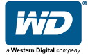 Logo WD - Western Digital Hard Disk